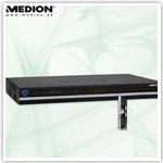 DVD/HDD optager fra Aldi