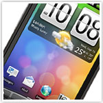 Den ultimative smartphone HTC Desire HD