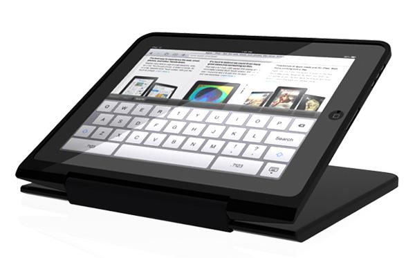 ClamCase til iPad