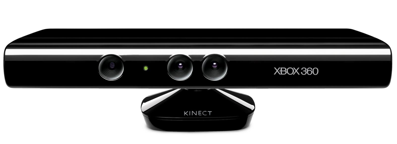 Bevæg dig med Kinetic til Xbox 360