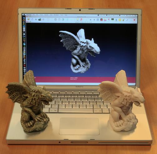Print i 3D