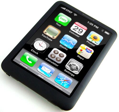 Rygte: Ny billig iPhone