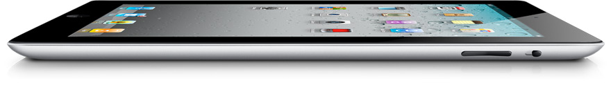 Hvor kan du købe iPad 2?