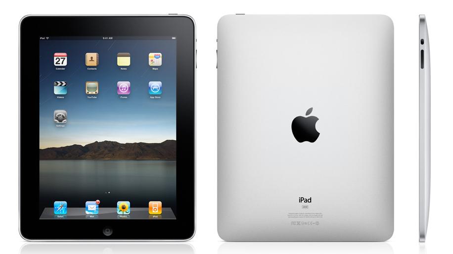 Spar penge på en iPad