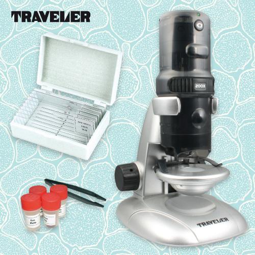 Traveler mikroskop aldi 300x300 usb mikroskop for kun kr 299