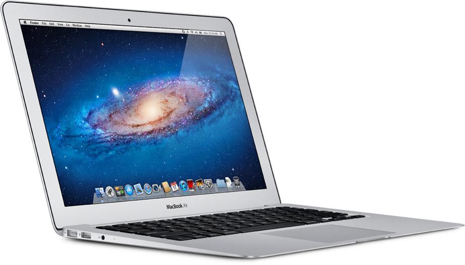MacBook Air anno 2011 – noget nær den ultimative bærbar!