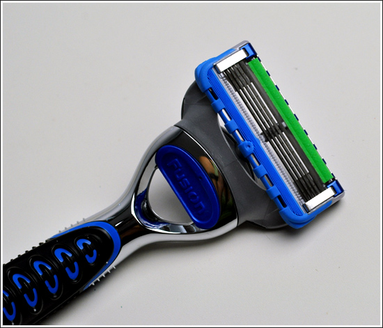Test: Gillette Fusion Progilde – sætter standarden for barbering!
