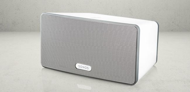 Sonos Play 3: bundle hos Hi-Fi Klubben