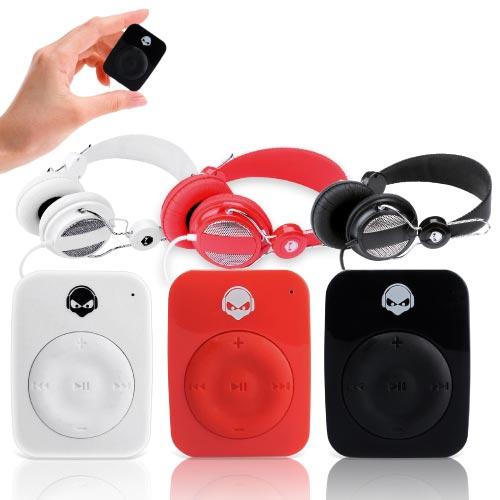 Billig MP3-afspiller