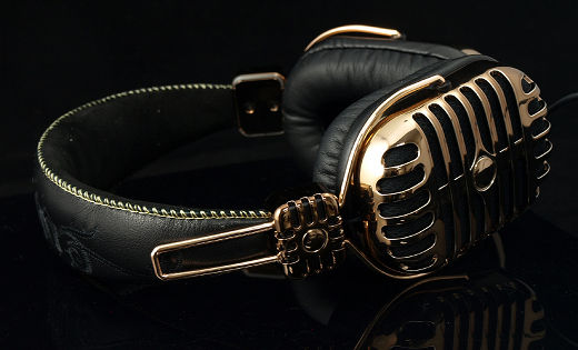 I-Mego høretelefoner inkl. fragt