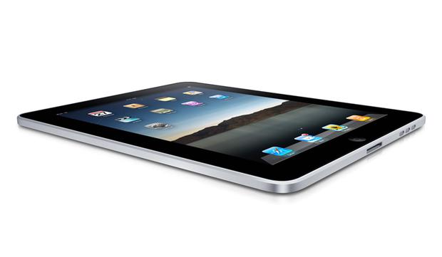 Rygte: iPad 3 lander i Marts?