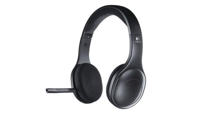 Trådløst headset fra Logitech i fornuftig prisklasse