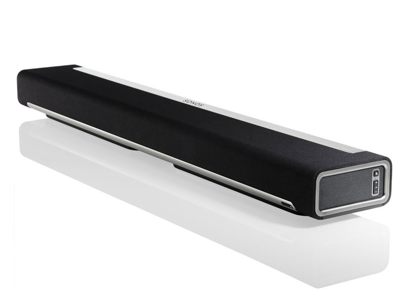 Her kan du få din Sonos Playbar lige nu!